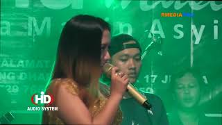 Om ERVINA music-Gerimis Melanda Hati-Leni Jovanka-Wedding Agus-Rini-Live Troso Jepara