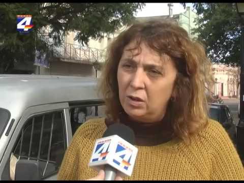 Sueldo de legisladores debería ser de 57.000 pesos dijo la diputada Bottino