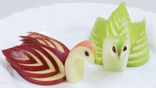 Want some idea about apple bird carving garnish? you are in right place. Within this video tutorial you can make a beautiful bird with apple. Thanks for supportLike Videos: https://www.youtube.com/watch?v=Axa08XjPpkw&list=PLTZOlFP0vpMRGPQm-Lfykgbu5-stP8UCvPlease Like & Share. Thanks for subscribe.-------------Facebook: https://www.facebook.com/lavyfruity/Google Plus: https://plus.google.com/+LavyFuityTwitter: https://twitter.com/LavyFruity-------------Как сделать Apple Bird Carving GarnishCómo hacer la talla de pájaro de Apple adornarكيفية جعل أبل الطيور نحت مقبلاتWie man Apfel-Vogel schnitzt Garnieren