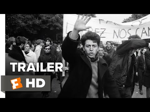In the Intense Now Trailer #1 (2018) | Movieclips Indie