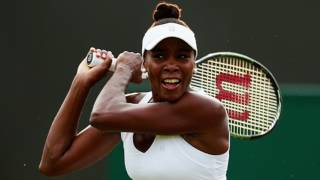 The second week of the grass season is underway and today we'll be taking a look at our top five Wimbledon winners on the women's side. Unlike the men where the favorites are pretty cut and dry, we have a longer list on the women's side with Serena Williams out of the mix and no real dominant player emerging.