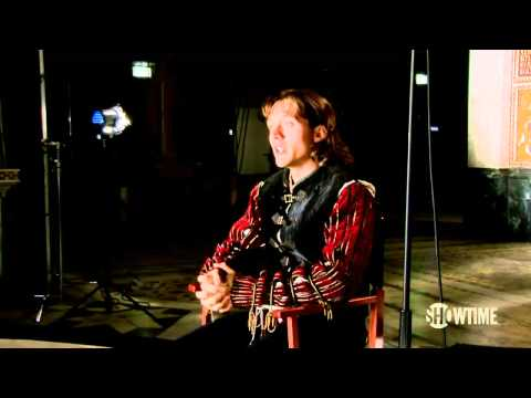 The Borgias Season 1: Blood Feud - David Oakes