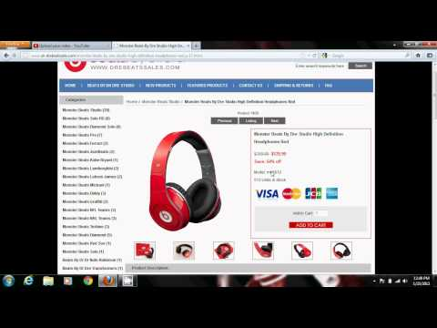 How to get Dr.Dre Beats for cheap!!!!!