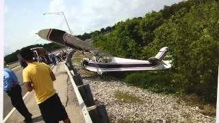 Hopkinsville (KY) United States  city images : Small Plane Crashes in Hopkinsville, Ky.