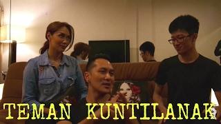 Video Teman Kuntilanak ft. Sara Wijayanto & Demian Aditya #BukanceritaFilo MP3, 3GP, MP4, WEBM, AVI, FLV Juli 2019