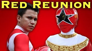 The Red Reunion - feat. Yael Yuzon [FAN FILM]