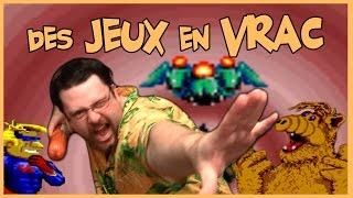 Video Joueur du Grenier - Des jeux en vrac ! MP3, 3GP, MP4, WEBM, AVI, FLV September 2017