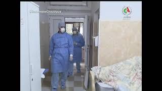 Santé Mag | Coronavirus: Prise en Charge