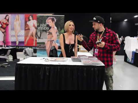 Jada Stevens Interview: Porn Vs Real Sex, Hip-hop, Rappers In The Dm's & Getting Laid Whenever