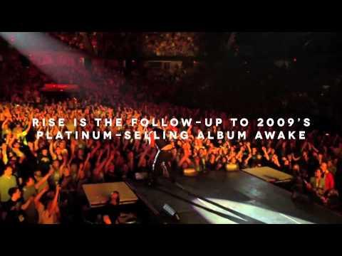Skillet - Rise (Promo Video)
