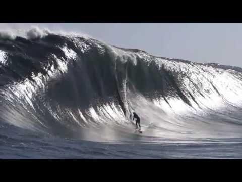 Szörf videó