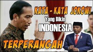 Video DI LUAR KEBIASAAN, Tiga Kata - Kata  Presiden Jokowi yang Bikin Indonesia Terperangah MP3, 3GP, MP4, WEBM, AVI, FLV Desember 2018