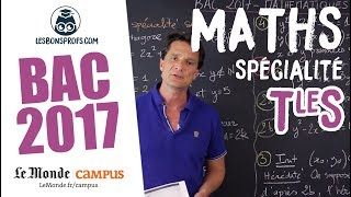 En mathématiques TES/L, le corrigé de l'exercice 4 de spécialité.Où nous trouver ?SITE DE REVISIONS LES BONS PROFS ► https://www.lesbonsprofs.com/CHAINE LES BONS PROFS SUPERIEUR ► https://www.youtube.com/channel/UCFdxIWBWur1fR_hp30HMKRAFACEBOOK ► https://www.facebook.com/Les-Bons-Profs-181074061992673/?ref=page_internalTWITTER ► https://twitter.com/lesbonsprofs?lang=frTIPEEE ► https://www.tipeee.com/lesbonsprofsINSTAGRAM ► lesbonsprofs