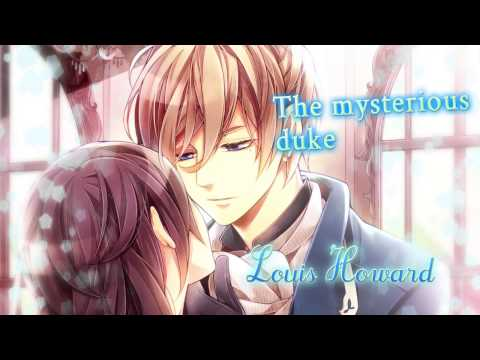 Official Trailer - Midnight Cinderella: Ikémen Royal Romances (Otome Game)