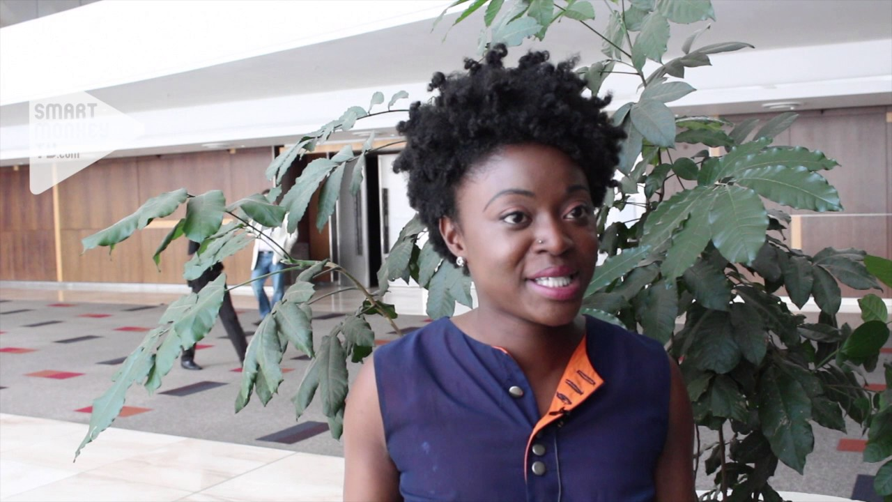 Afua Osei on how She Leads Africa helps young women realise their start-up or career potential