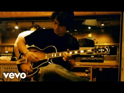 "John Mayer - John Mayer ""In Repair:"" One Song, One Day (Video)"