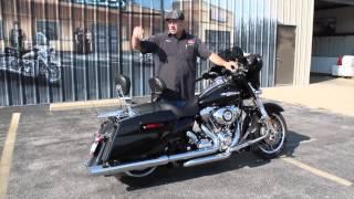 8. Pre-Owned 2010 Harley-Davidson Street Glide
