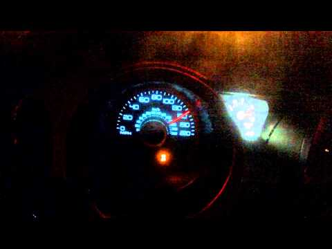 2013 Ford Shelby GT500 Acceleration 160+ mph