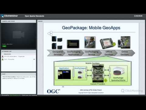 OGC Standards Data Modeling and Interoperability