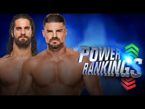 WWE Universe Mode: Top 10 Superstar Power Rankings (Episodes 102-104)