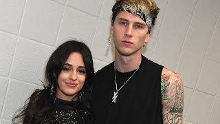 Machine Gun Kelly Defends Camila's Split From Fifth Harmony Video