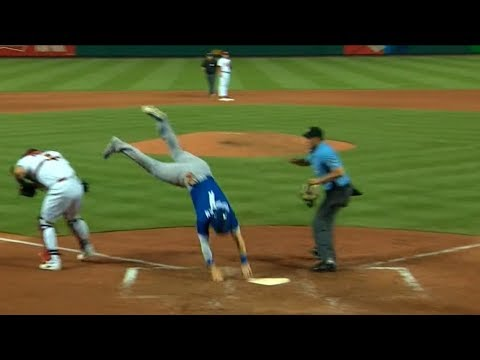 Play this video Top 100 Sports Plays of the Decade  2010 - 2019 Best Moments