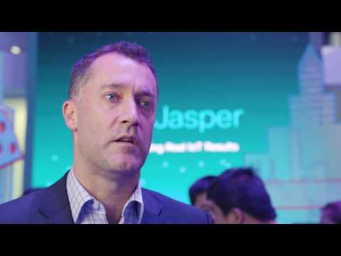 Three Group has partnered with Cisco Jasper, extending its IoT presence for connected car, building security & automation, and transportation & logistics.
