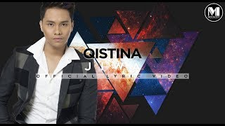 Jiwa - Qistina (Official Lyric Video)