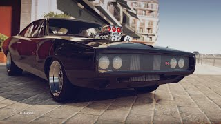 Nonton Fast & Furious - 1970 Dodge Challenger R/T Gameplay - (Forza Horizon 2) Film Subtitle Indonesia Streaming Movie Download