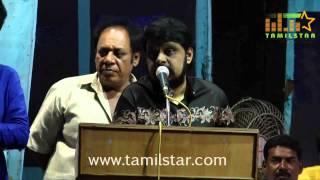Chinnathirai Artist Association Press Meet