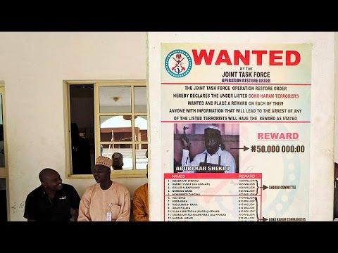 Νεκρός κορυφαίος αξιωματούχος της Μπόκο Χαράμ, σύμφωνα με το νιγηριανό στρατό