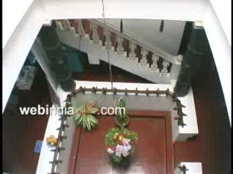 Padikkal Recidency Videosu