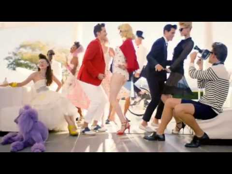 DSW Commercial (2013) (Television Commercial)
