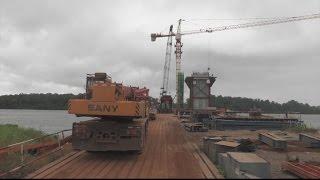 Port Gentil Gabon  city photos gallery : Présidentielle au Gabon : bataille électorale à Port-Gentil