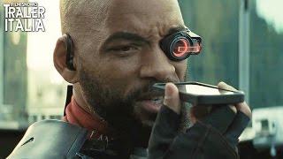 SUICIDE SQUAD -  il team di super cattivi di DC Comics [Nuove Clip]