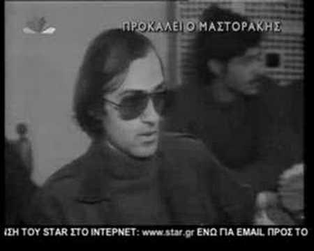 Όλη η αλήθεια για την εκπομπή-ντροπή του Μαστοράκη για το Πολυτεχνείο (εικόνες+video)