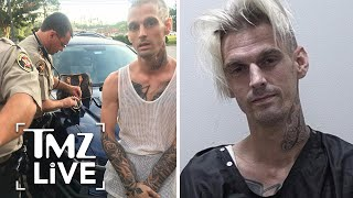 Aaron Carter's threatening to go after cops for his DUI refusal arrest because he's adamant they never saw him behind the wheel ... and believes they had no ...