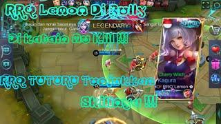 Download Video RRQ Lemon Di bully Mu Kill !! RRQ TUTURU Tunjukkan Skillnya !!! MP3 3GP MP4