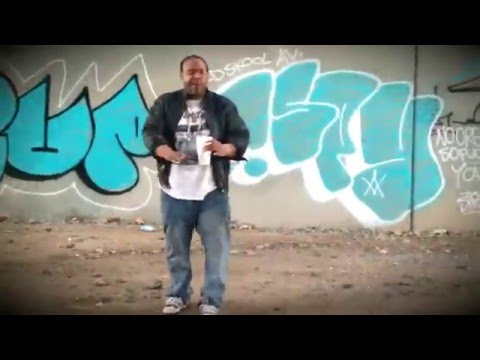 CDR-Dividers Into Borders Official Video (Prod.by Madlib)