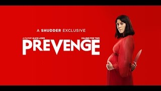 Nonton Prevenge - A Terrifying Train Ride Film Subtitle Indonesia Streaming Movie Download
