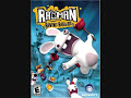 Rayman Raving Rabbids – Jingle Bells