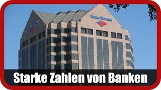 DOW JONES INDUSTRIAL AVERAGE - US-Vorbörse: Starke Zahlen von Banken - Dow jagt weiter die 20.000 Punkte
