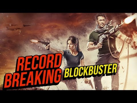 Tiger Zinda Hai Breaks All Records | Salman Khan,