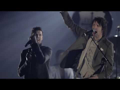 for KING & COUNTRY – Fix My Eyes – The LIVE Music Video