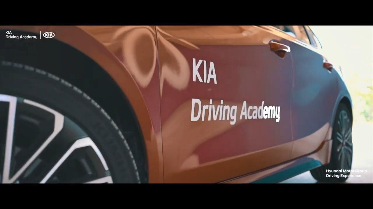 Kia Driving Academy