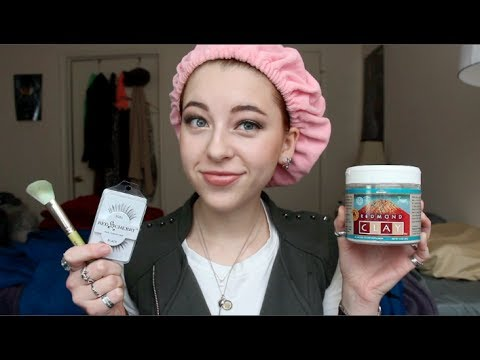 February Beauty Favorites (Natural)