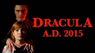 Nonton Dracula A D  2015   Full Film   Hammer Film Tribute Film Subtitle Indonesia Streaming Movie Download