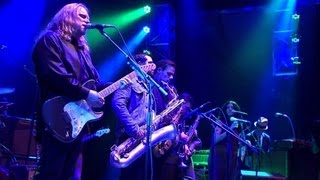 """Video Gov't Mule - """"I'd Rather Go Blind"""" (Etta James Cover) feat. Special Guests - Mountain Jam 2013 MP3, 3GP, MP4, WEBM, AVI, FLV Desember 2018"""