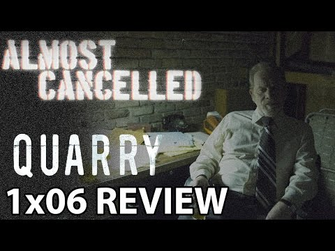 Quarry Season 1 Episode 6 'His Deeds Were Scattered' Review