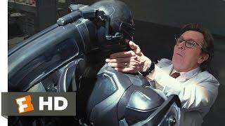 RoboCop (2014) - Emotional Overload Scene (4/10) | Movieclips